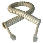 Câble RJ9 4P4C mâle/mâle