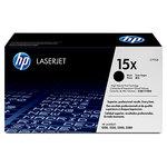 HP C7115X - Toner Noir Ultra Précis (3 500 pages à 5%)