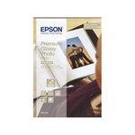 Epson C13S041061 - Papier couché qualité photo A4 (100 feuilles)