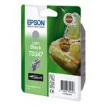 Epson T0347 - Cartouche d'encre grise