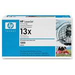 HP Q2613X - Toner UltraPrécis (4 000 pages à 5%)