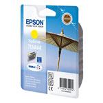 Epson T0444 - Cartouche d'encre jaune
