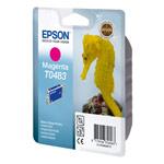 Epson T0483 - Cartouche d'encre magenta