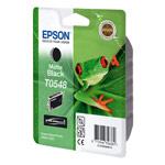 Epson T0548 - Cartouche d'encre noire mate