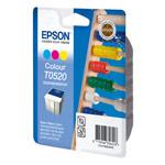 Epson T052 - Cartouche d'encre couleur