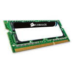 RAM SO-DIMM DDR2 PC4200 - VS1GSDS533D2 (garantie 10 ans par Corsair)