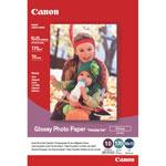 """Canon GP-501 - Papier Photo Glacé """"usage économique"""" 10x15 (100 feuilles), 170 g"""