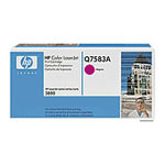 Toner HP ColorSphere - Magenta (6 000 pages à 5%)