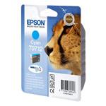 Epson T0712 - Cartouche d'encre cyan