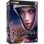 Guild Wars : Nightfall (PC)