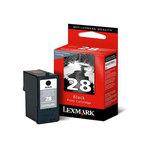 Lexmark cartouche n°28 (Noir)