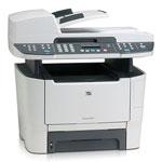 HP LaserJet M2727nf MFP - Imprimante Multifonction laser monochrome 4-en-1 (USB 2.0/Ethernet)
