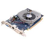 Sapphire Radeon X1550 - 512 Mo - TV Out/ DVI - PCI Express (ATI Radeon X1550)