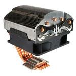 ASUS Triton 77 (pour sockets 754/939/940/AM2 et 775)