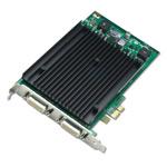 PNY Quadro NVS 440 - 256 Mo DMS - PCI Express 1x (NVIDIA Quadro NVS 440)