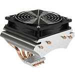 Xigmatek HDT-D1284 (pour Intel Socket 775, AMD Socket AM2/754/939/940)