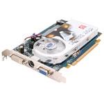 Sapphire Radeon X1650 DDR3 - 256 Mo TV-Out/DVI - PCI Express (ATI Radeon X1650)