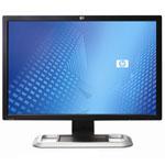 """HP 30"""" LCD - LP3065 - 6 ms (gris à gris) - Format large 16/10 (coloris noir/argent)"""