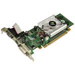 NVIDIA GeForce 8400 GS - 512 Mo TV-Out/DVI - PCI Express