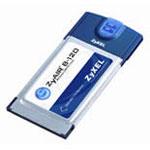 ZyXEL ZyAIR B-120 - Carte PCMCIA Wi-Fi 11 Mbps
