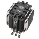 Cooler Master V8 (pour Socket 940 / AM2 / AM2+ / 775 / 1155 / 1156 / 1366)