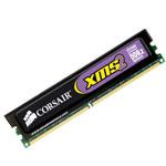 RAM DDR2 PC6400 - CM2X2048-6400C5 (garantie 10 ans par Corsair)