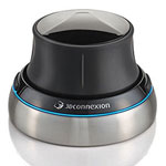 3Dconnexion SpaceNavigator for Notebooks - Souris de navigation 3D