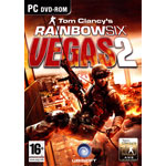 Tom Clancy's Rainbow Six : Vegas 2 - OEM (PC)