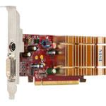 MSI RX1550-TD128EH - 128 Mo TV-out/DVI - PCI Express (ATI Radeon X1550)