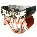 ASUS Royal Knight (pour sockets 754/939/940/AM2/AM2+/F (1207) et 775)
