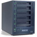 LaCie Biggest S2S 7.5 To (eSATA) - Système RAID professionnel à 5 disques + carte contrôleur PCI-X (4 ports eSATA) - (garantie LaCie 3 ans)