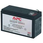 APC Replacement Battery Cartridge #17 - Batterie de remplacement pour APC Back-UPS ES 700 & BK650EI - Bonne affaire (article utilisé, garantie 2 mois)