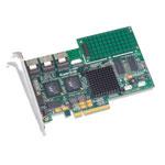 Promise SuperTrak EX12350 - Carte contrôleur PCI-Express 8x (12 ports SATA RAID internes)