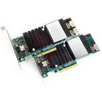 Promise SuperTrak EX4650 - Carte contrôleur PCI-Express 8x (4 ports SAS RAID internes)