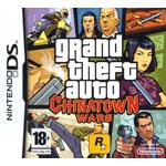 Grand Theft Auto : Chinatown Wars (Nintendo DS)