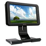 """Nanovision 7"""" LCD sur port USB - MiMo 710 - Pivot"""