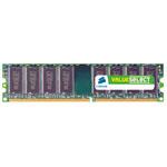 RAM DDR2 PC6400 - VS2GB800D2 (garantie 10 ans par Corsair)