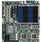 Tyan Tempest i5400PW - S5397WAG2NRF (Intel 5400B) - SSI / E-ATX