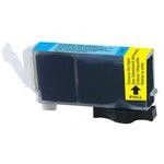 Cartouche d'encore cyan compatible Canon CLI-521 C