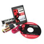 "Kingston SSDNow V-Series Desktop Kit - SSD 64 Go 2.5"" Serial ATA II"