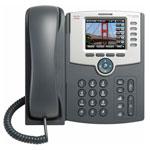 Téléphone 5 lignes pour VoIP