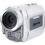 Aiptek Pocket DV H125 - Caméscope Carte mémoire
