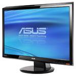 """ASUS 23"""" LCD - VH232T - 5 ms - Format large 16/9 (garantie constructeur 3 ans)"""