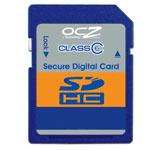 OCZ SDHC Class 6 - Secure Digital High Capacity 16 Go (garantie 10 ans par OCZ)