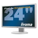 1920 x 1080 pixels - 2 ms - Pivot - Format large 16/9 - port HDMI - Blanc