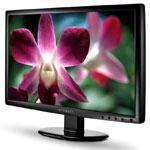 """Hyundai 23"""" LCD - V236Wd - 5 ms - Format large 16/9 - Noir (garantie constructeur 3 ans)"""
