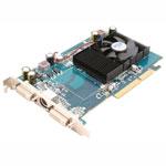 Sapphire Radeon HD 3650 - 512 Mo TV-Out/Dual DVI - AGP (ATI Radeon HD 3650)