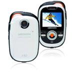 Medion LIFE S47000 - Caméscope HD à carte mémoire