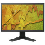 "EIZO 22"" LCD - FlexScan S2233W - 6 ms - Format large 16/10 - Dalle VA - Pivot - Noir"