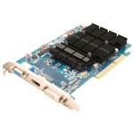 Sapphire Radeon HD 3450 - 512 Mo HDMI/DVI - AGP (ATI Radeon HD 3450)
